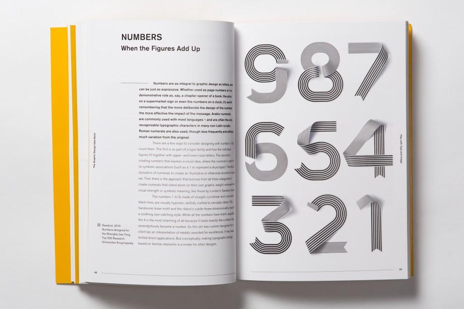 The graphic design idea book 50 grandi maestri e idee - I grandi maestri del design ...