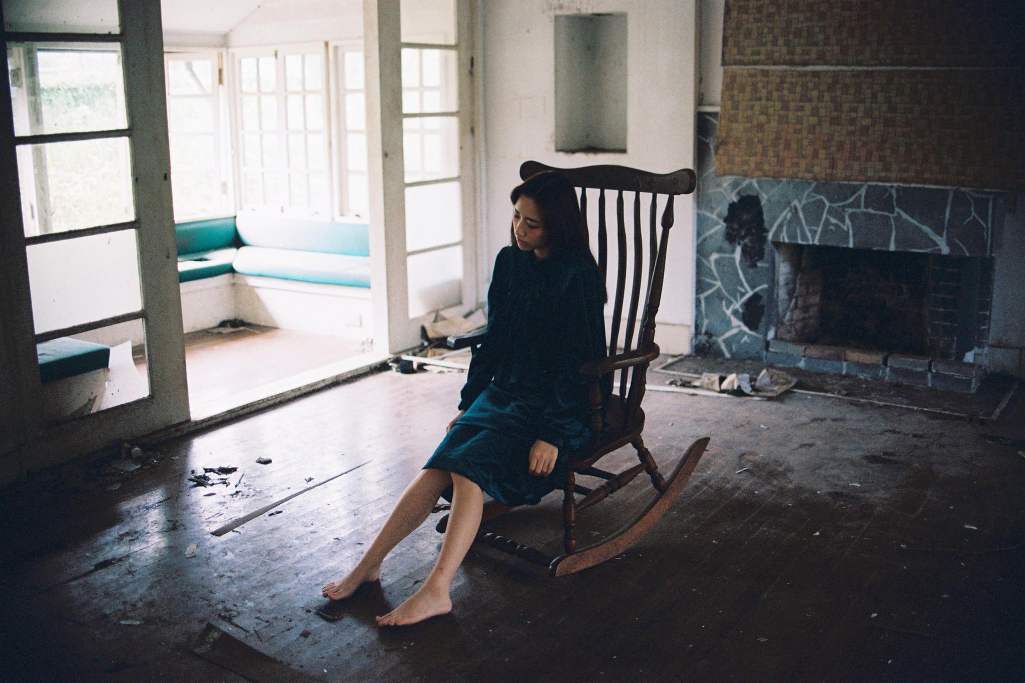 Ulia Chang