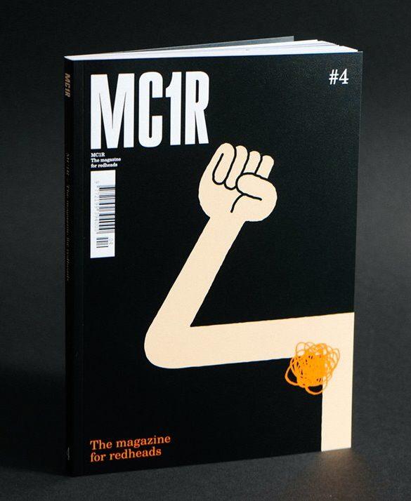 mc1r 4 1