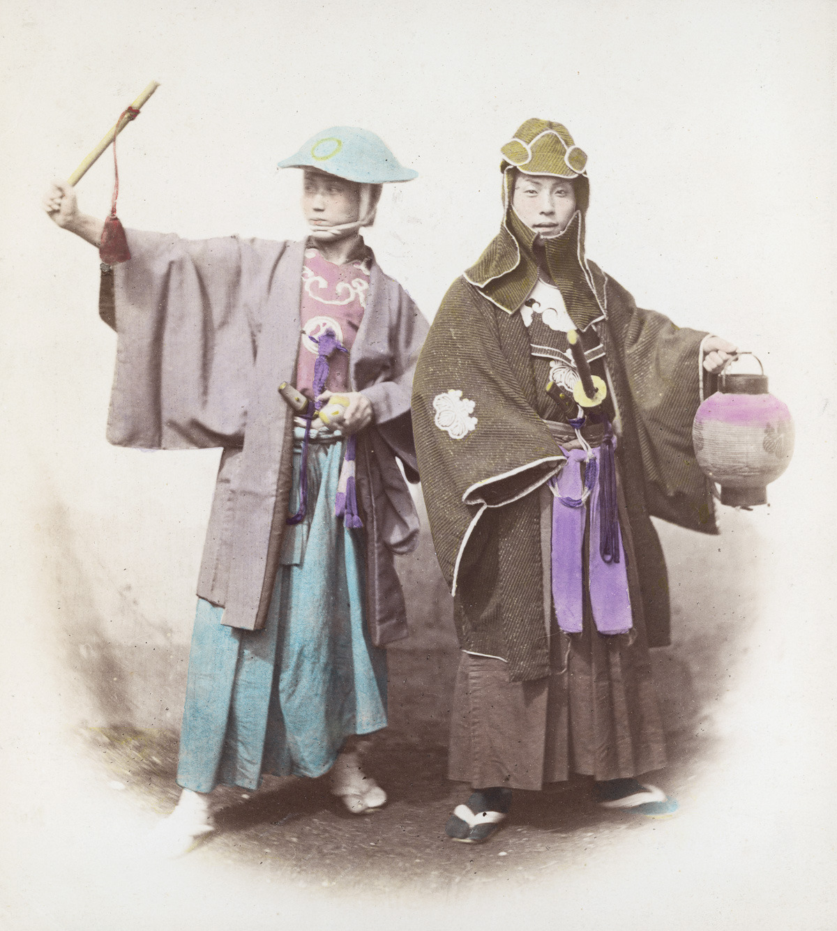 Risultati immagini per felice beato giappone samurai