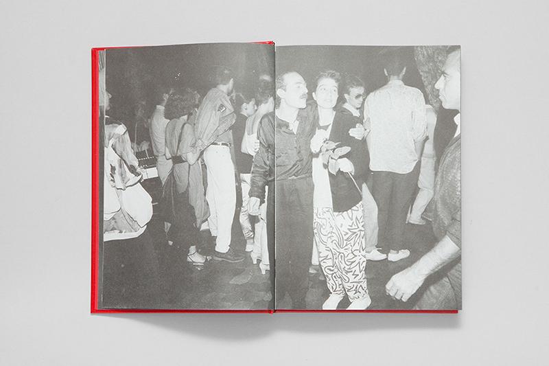 Diamond Dogs, Officina post industriale 1984—1987 Napoli (courtesy: Yard Press)