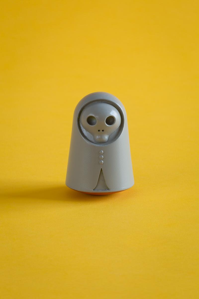 """""""Sip"""", customizzato da Philippe Tabet (foto: Davide Farabegoli; courtesy: NVDRS)"""