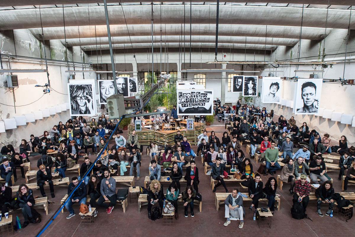 L'edizione 2015 di Italianism (foto: Alberto Blasetti)