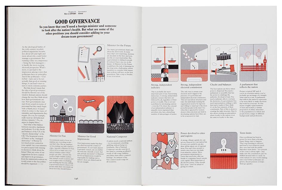 How to Make a Nation: A Monocle Guide, Gestalten 2016 (foto: Gestalten)
