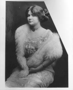 "Ernest J. Bellocq, ""untitled"", 1912"