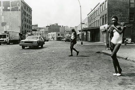 """Jeff Cowen, """"Untitled"""", anni '80"""