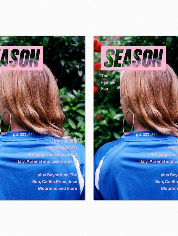 season magazine 0