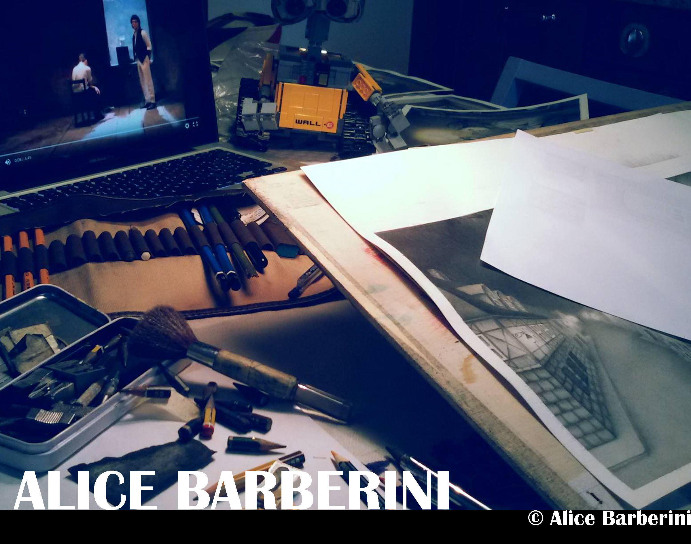 Alice Barberini