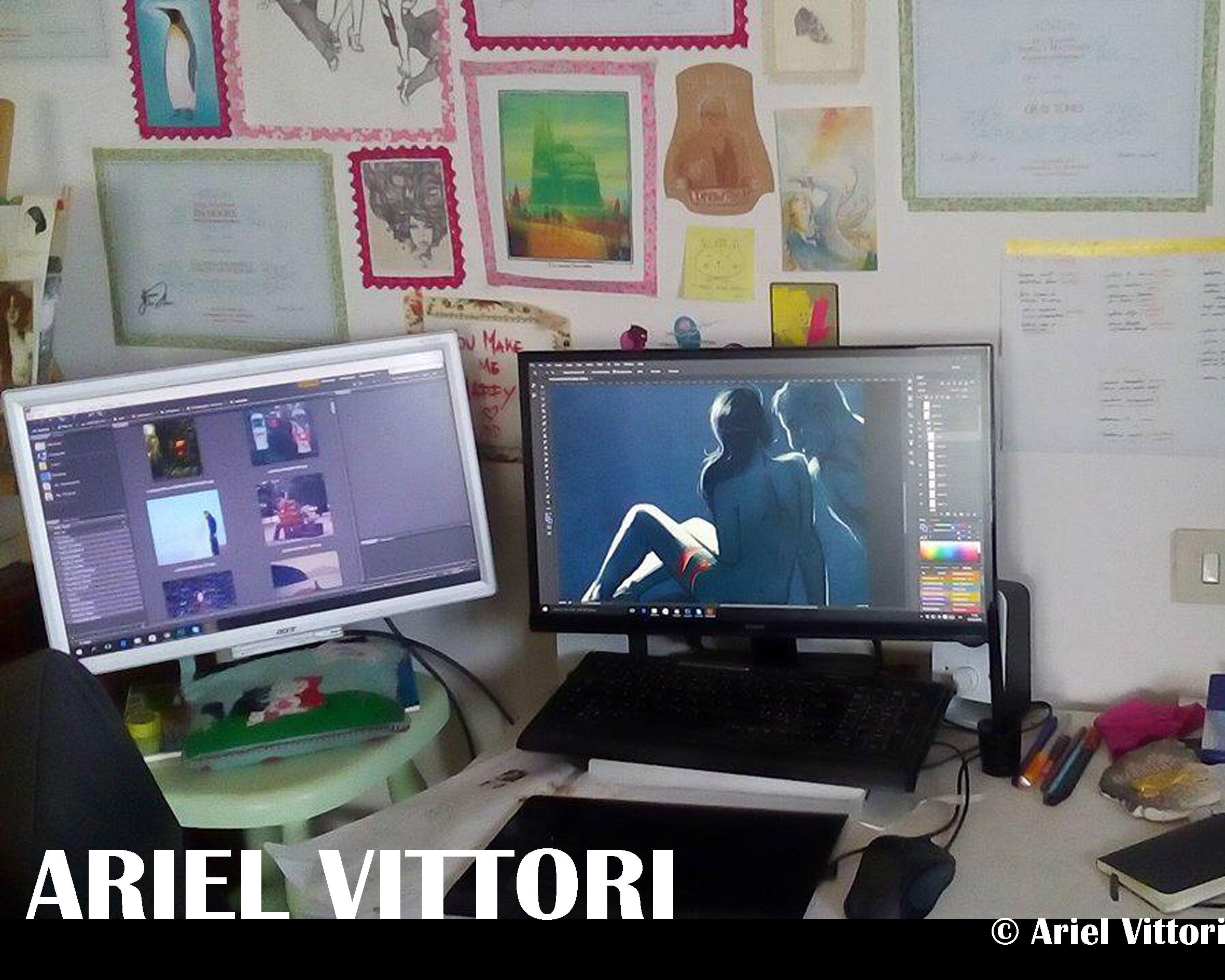 Ariel Vittori