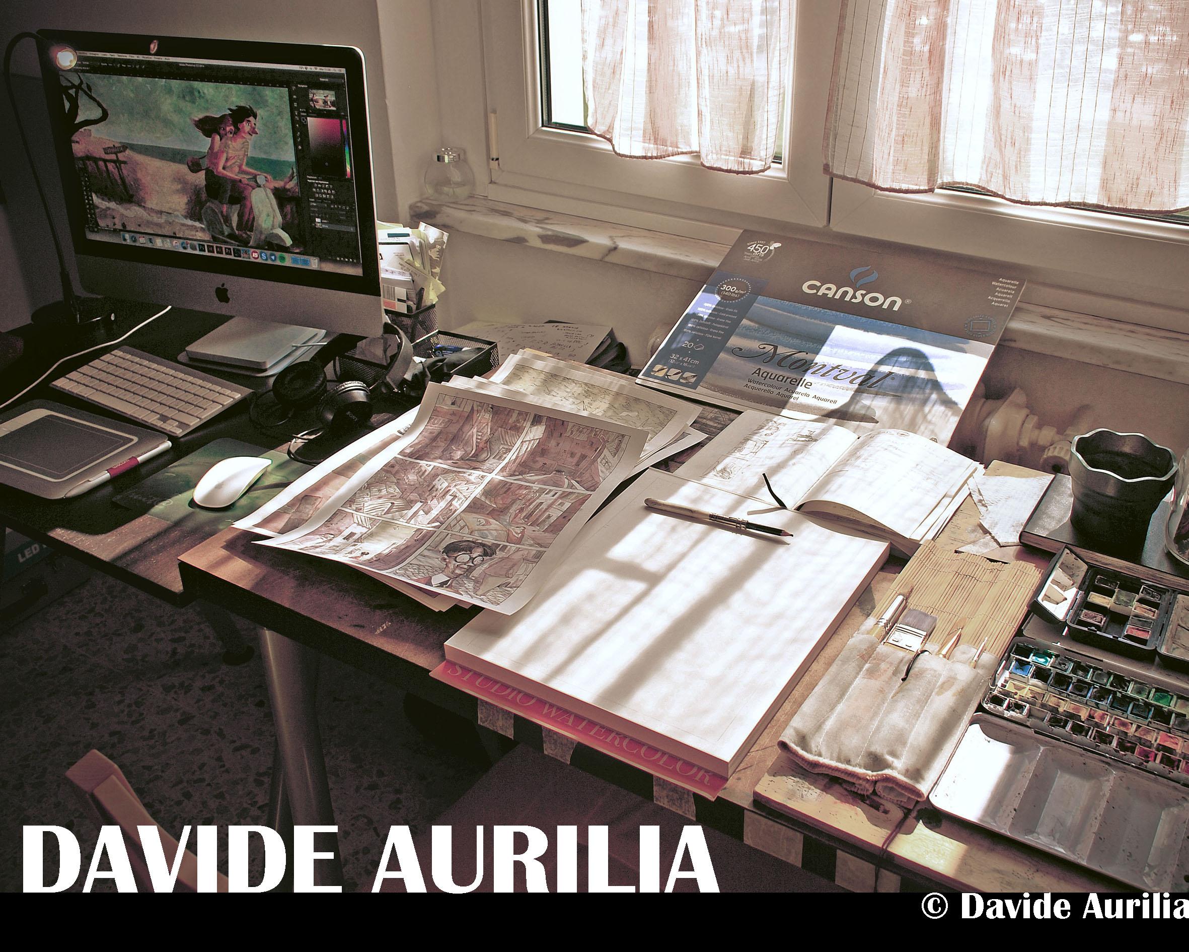 Davide Aurilia