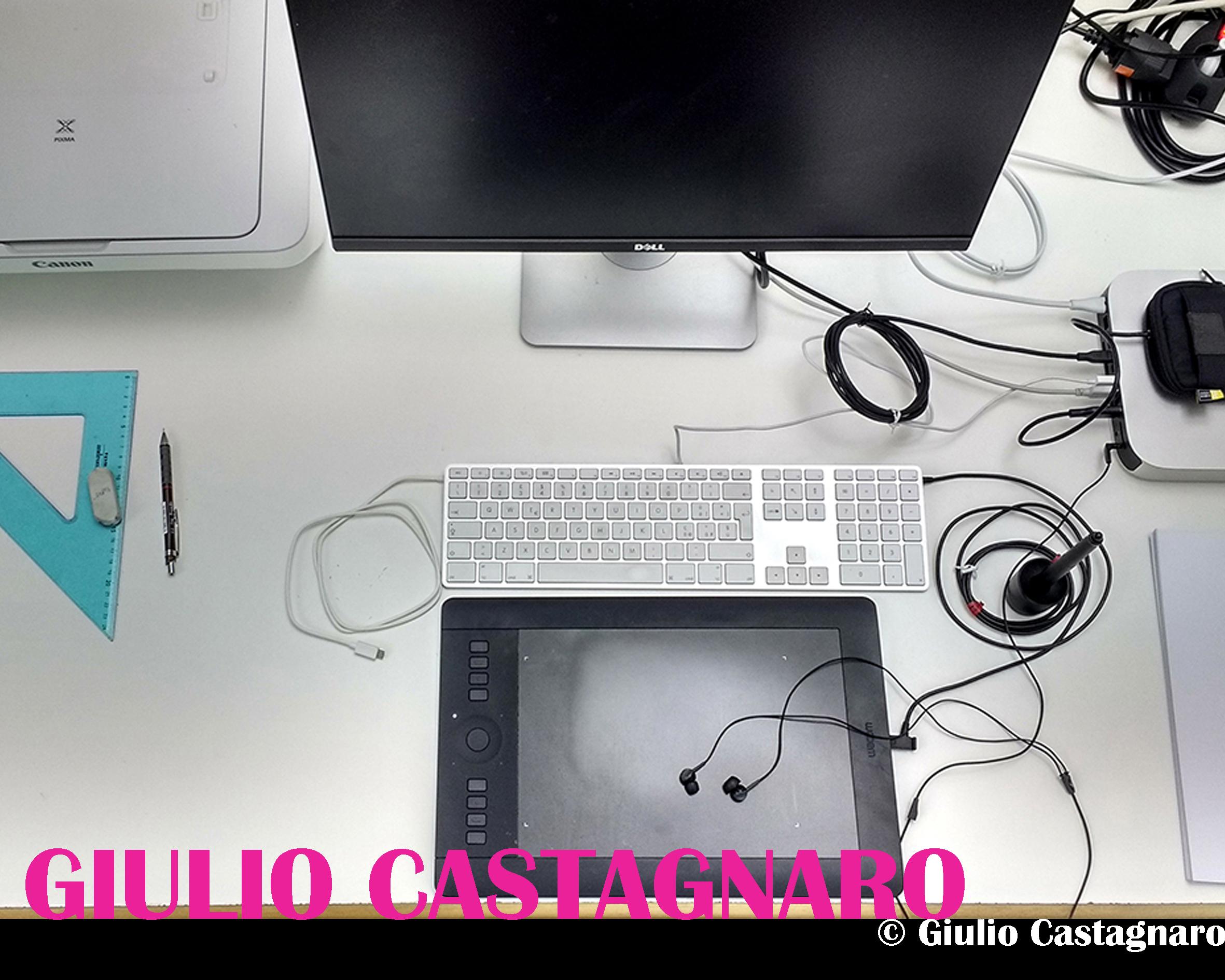 Giulio Castagnaro