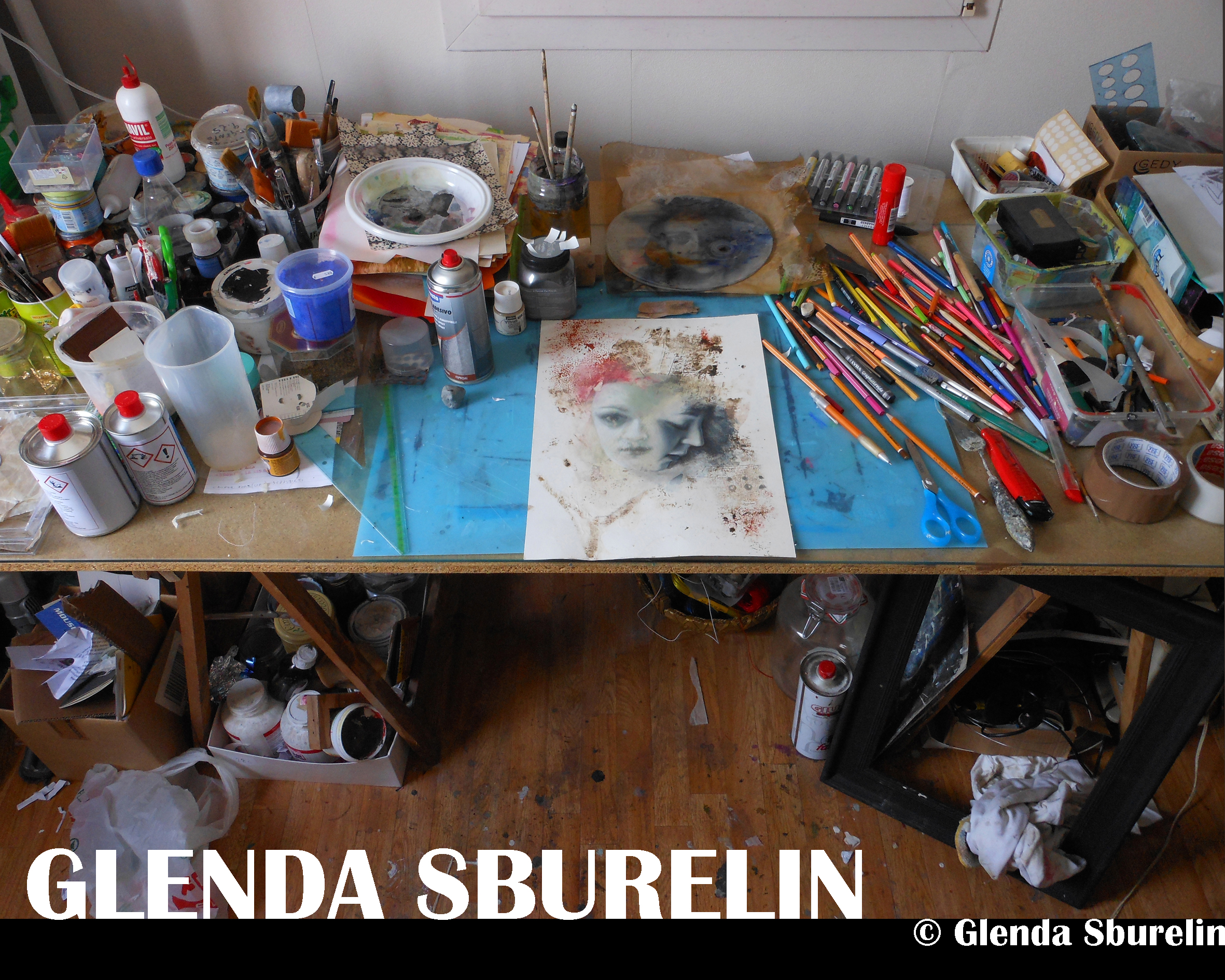 Glenda Sburelin