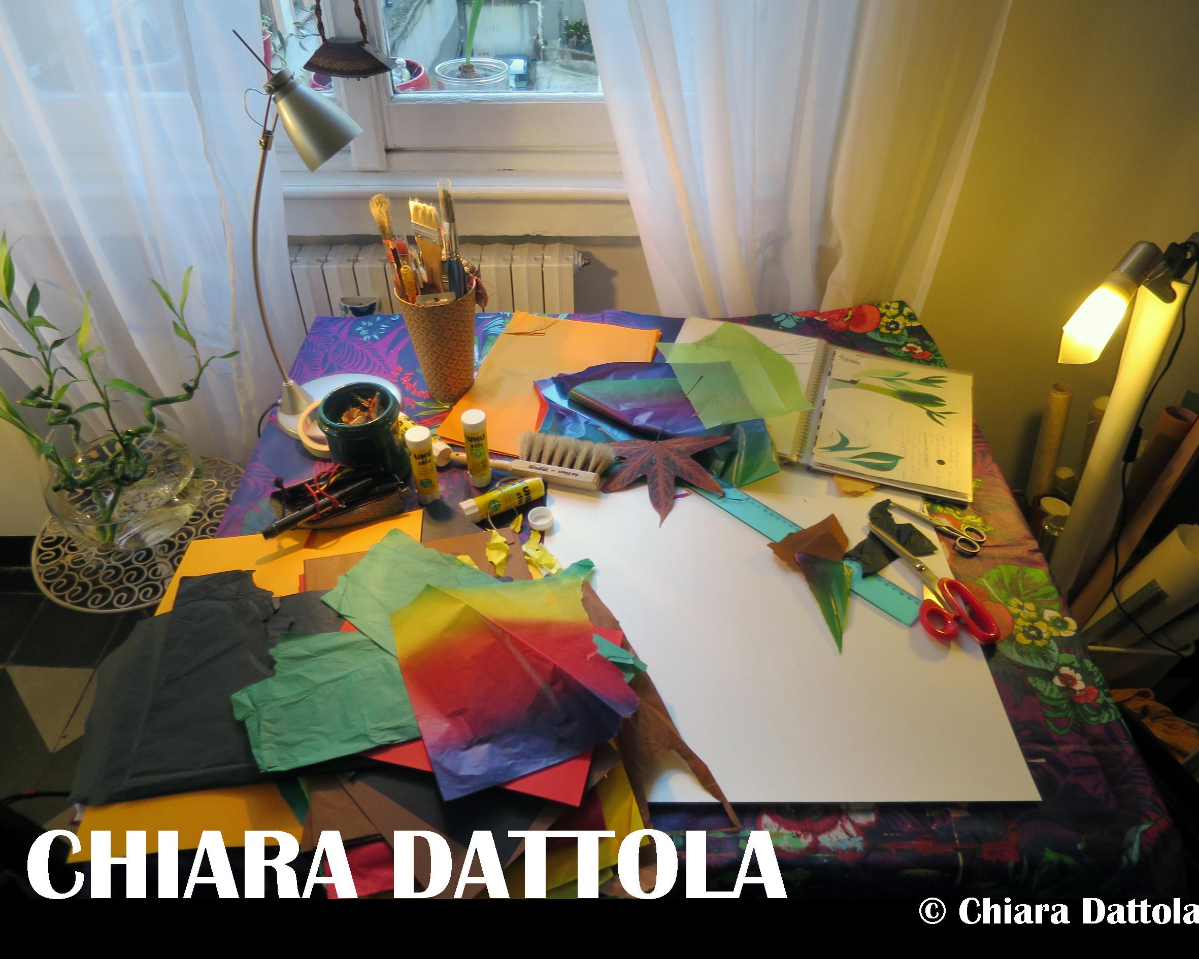 Chiara Dattola