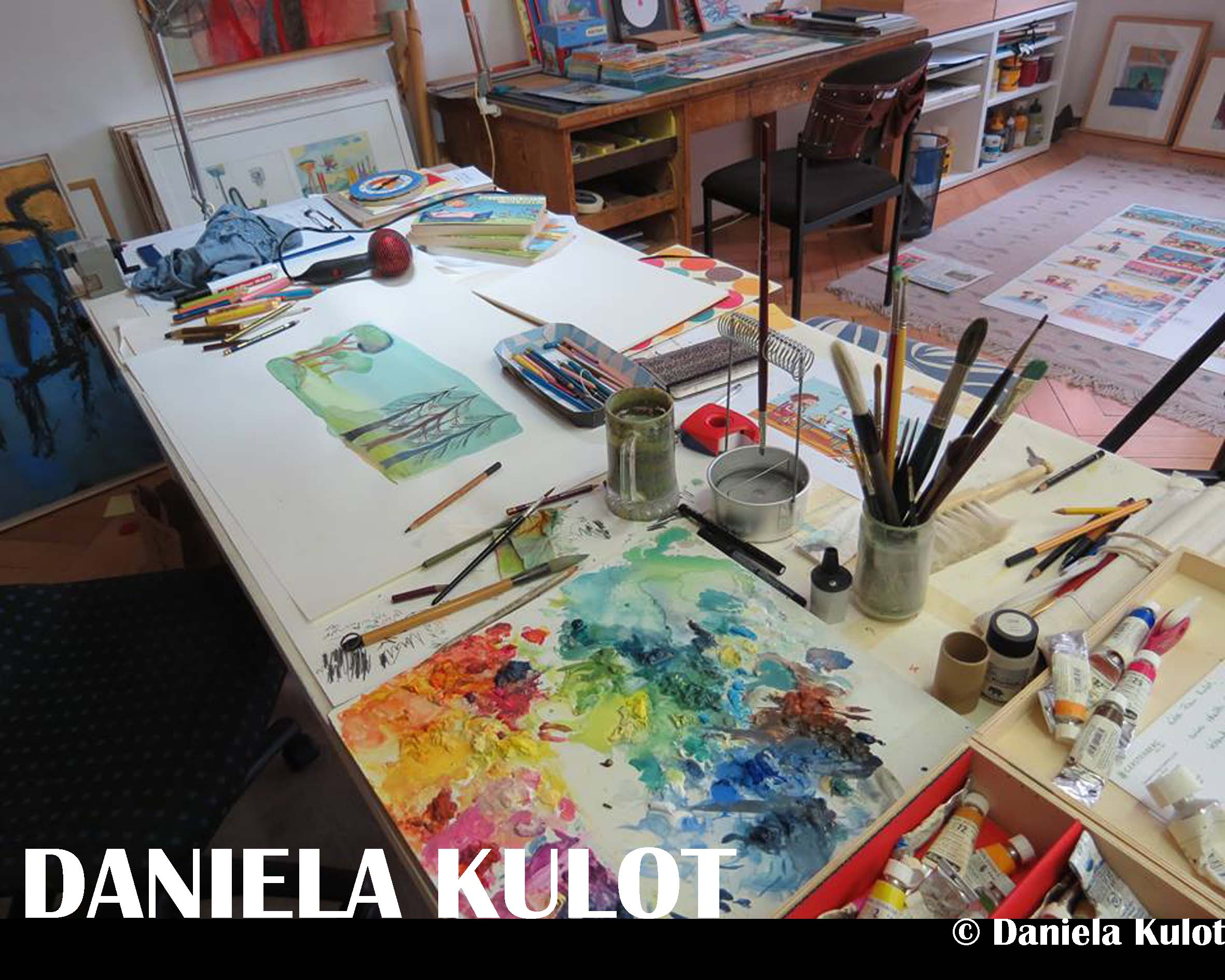 Daniela Kulot