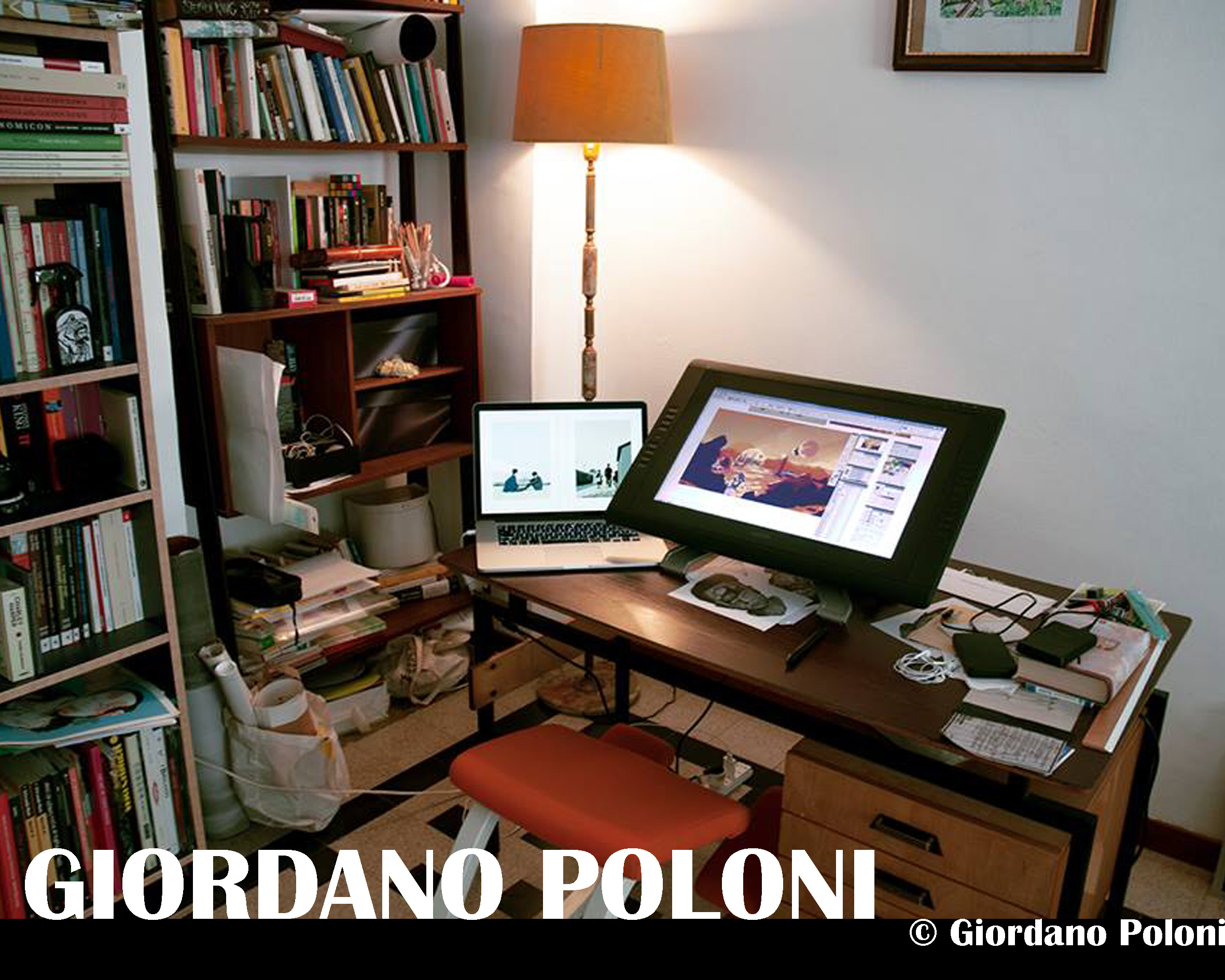 Giordano Poloni