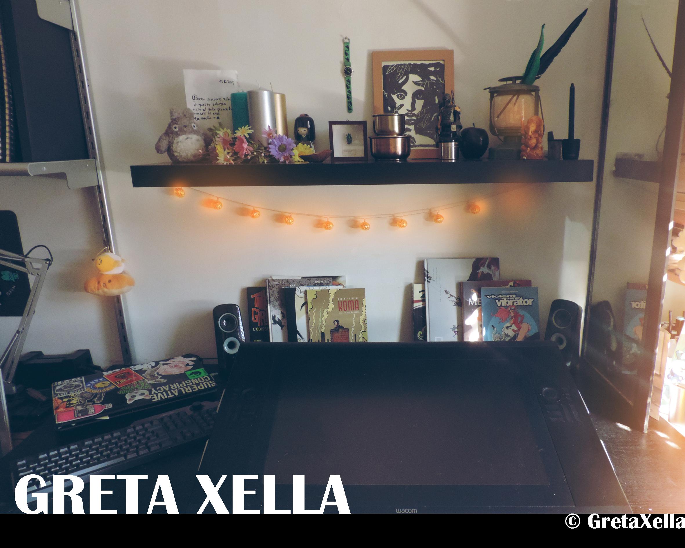 Greta Xella