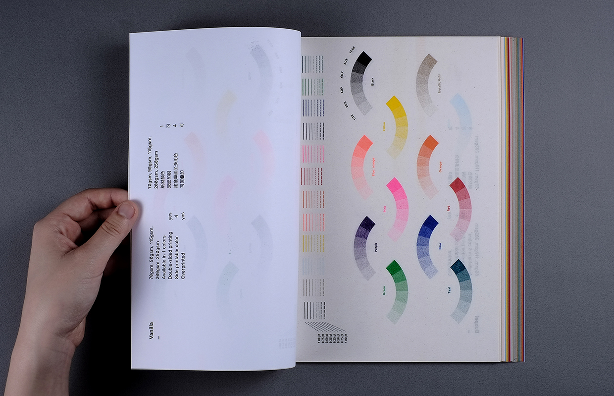 imperfection booklets 12