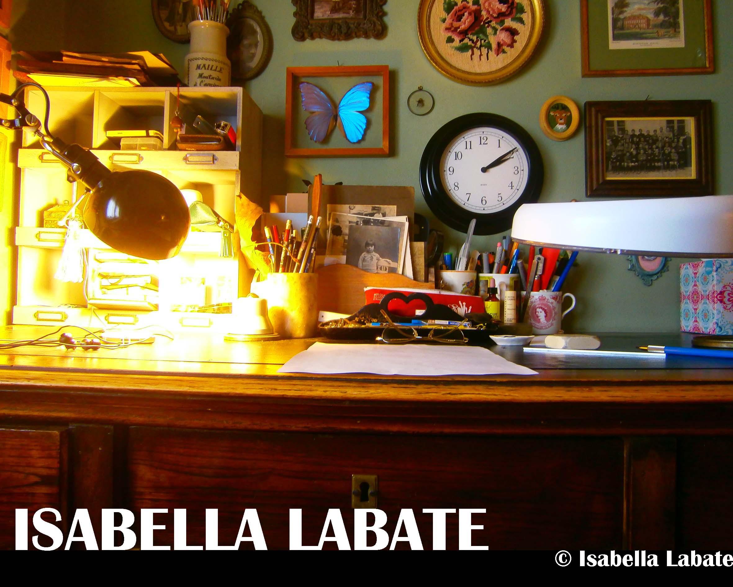 Isabella Labate