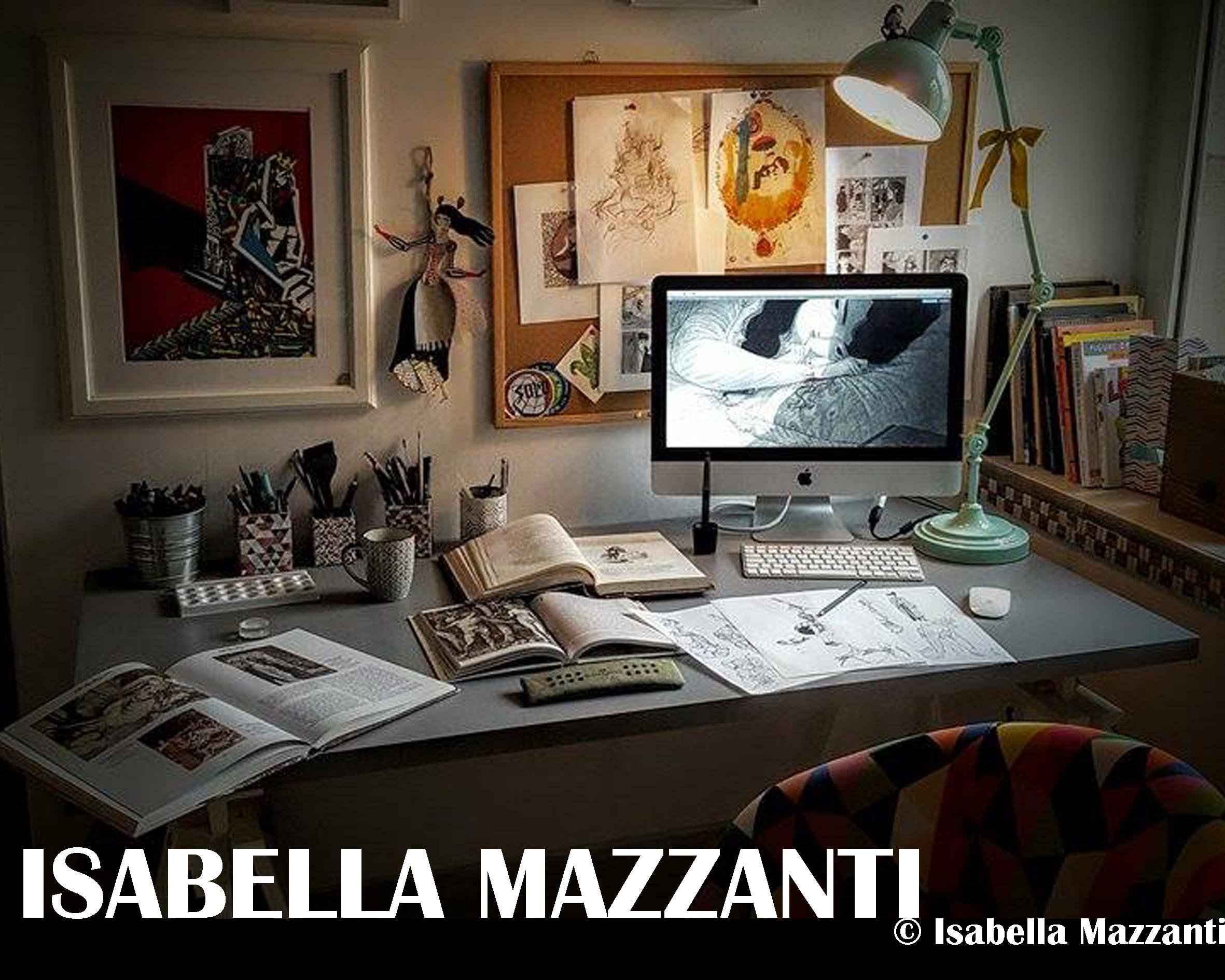 Isabella Mazzanti