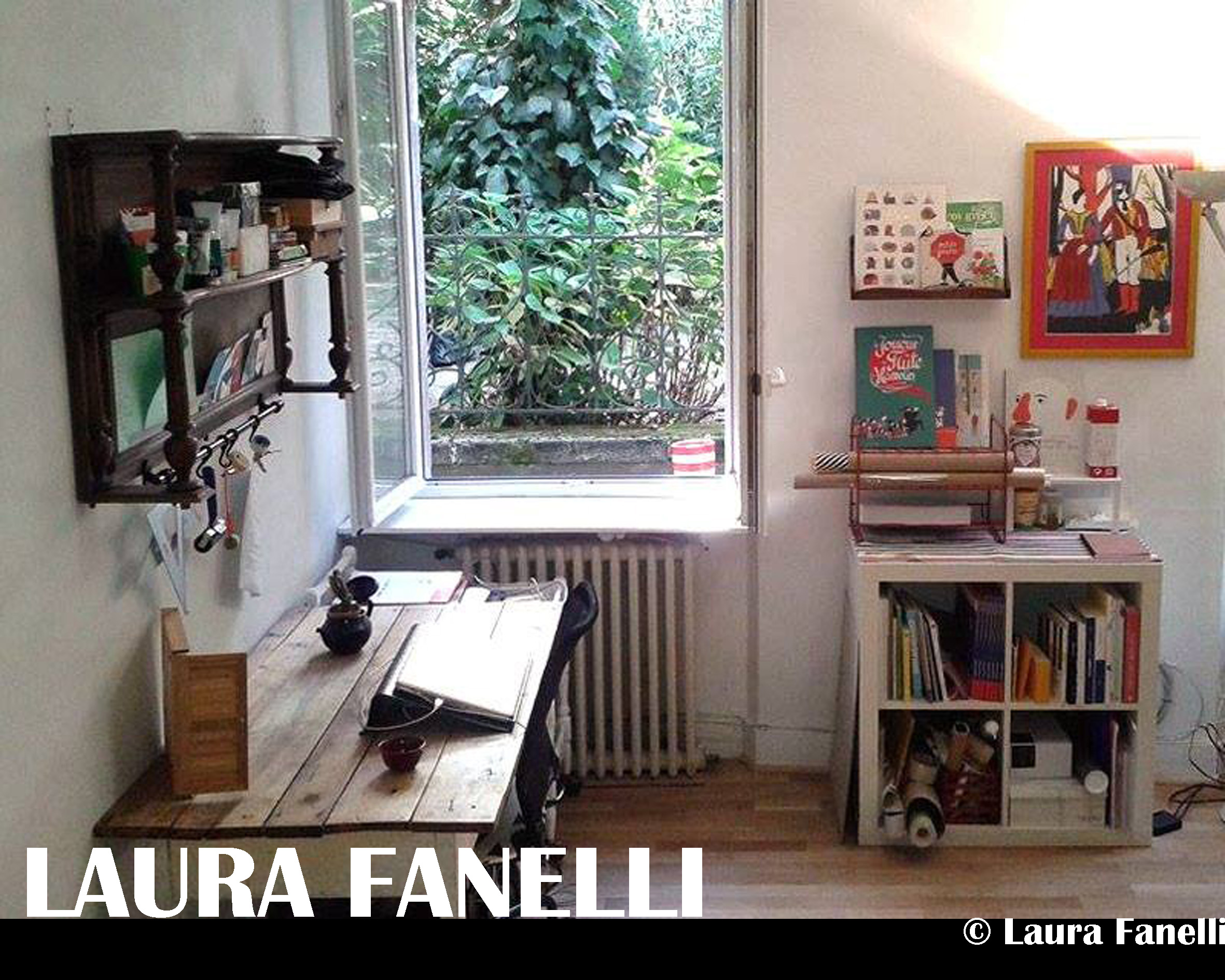 Laura Fanelli