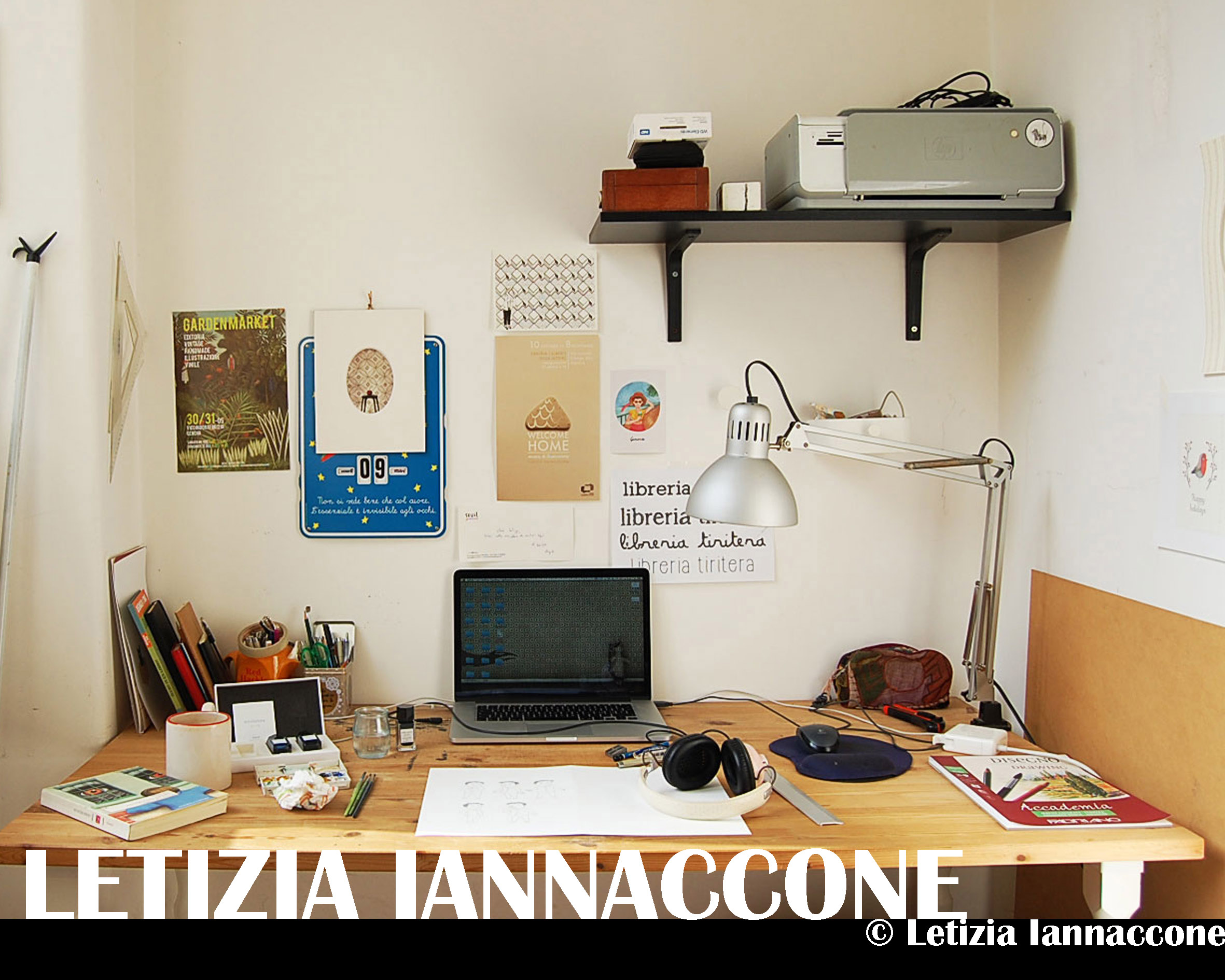 Letizia Iannaccone