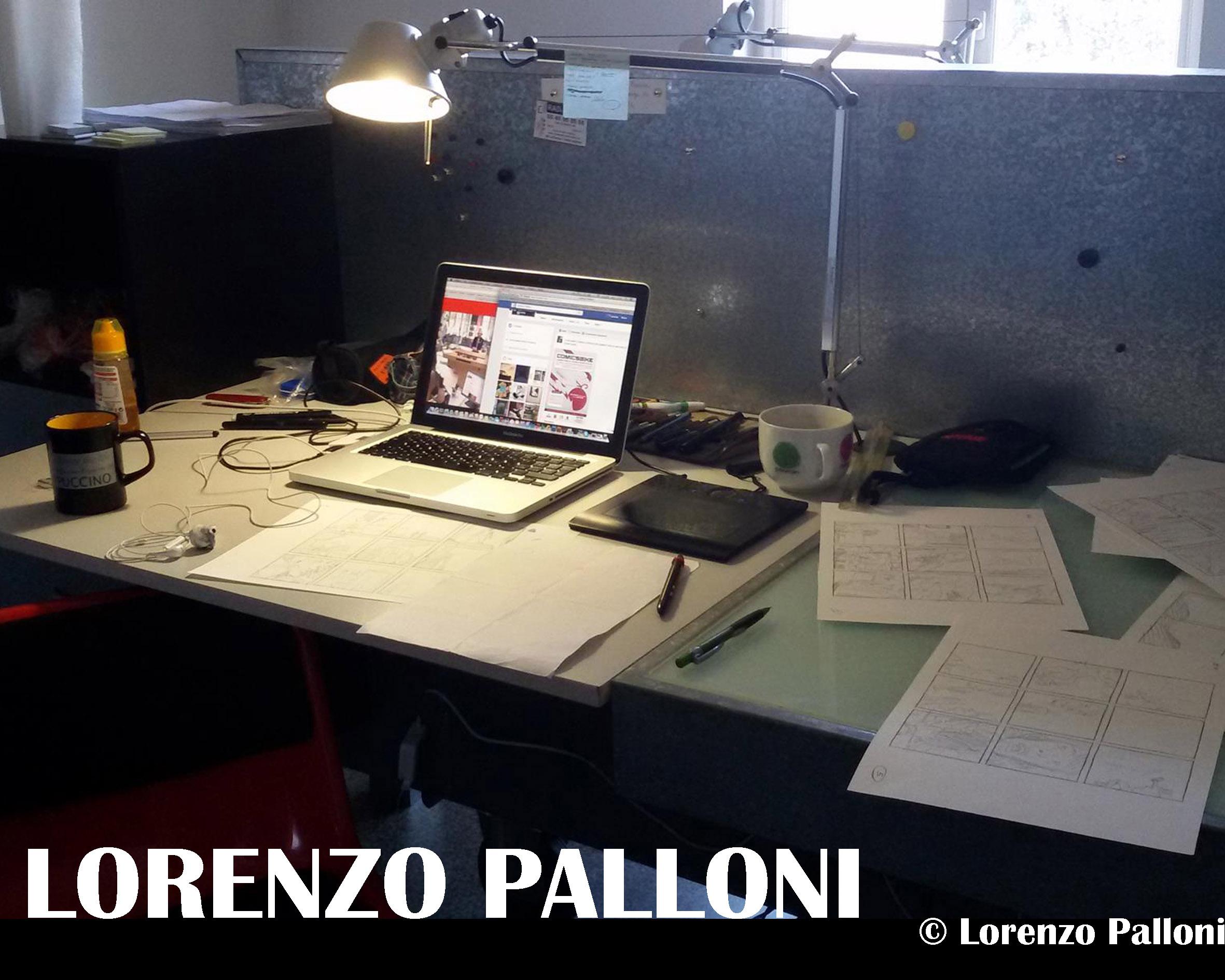 Lorenzo Palloni