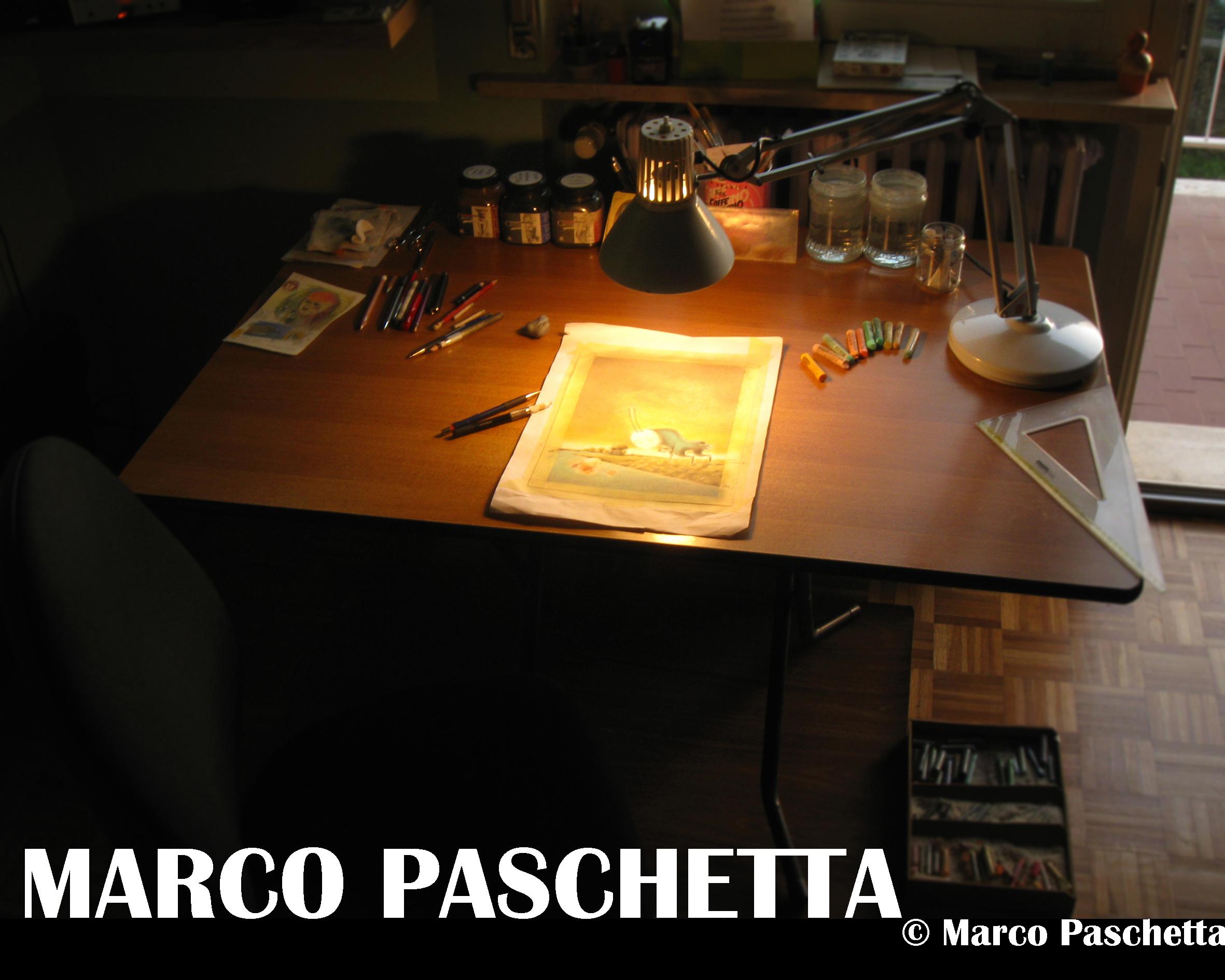 Marco Paschetta