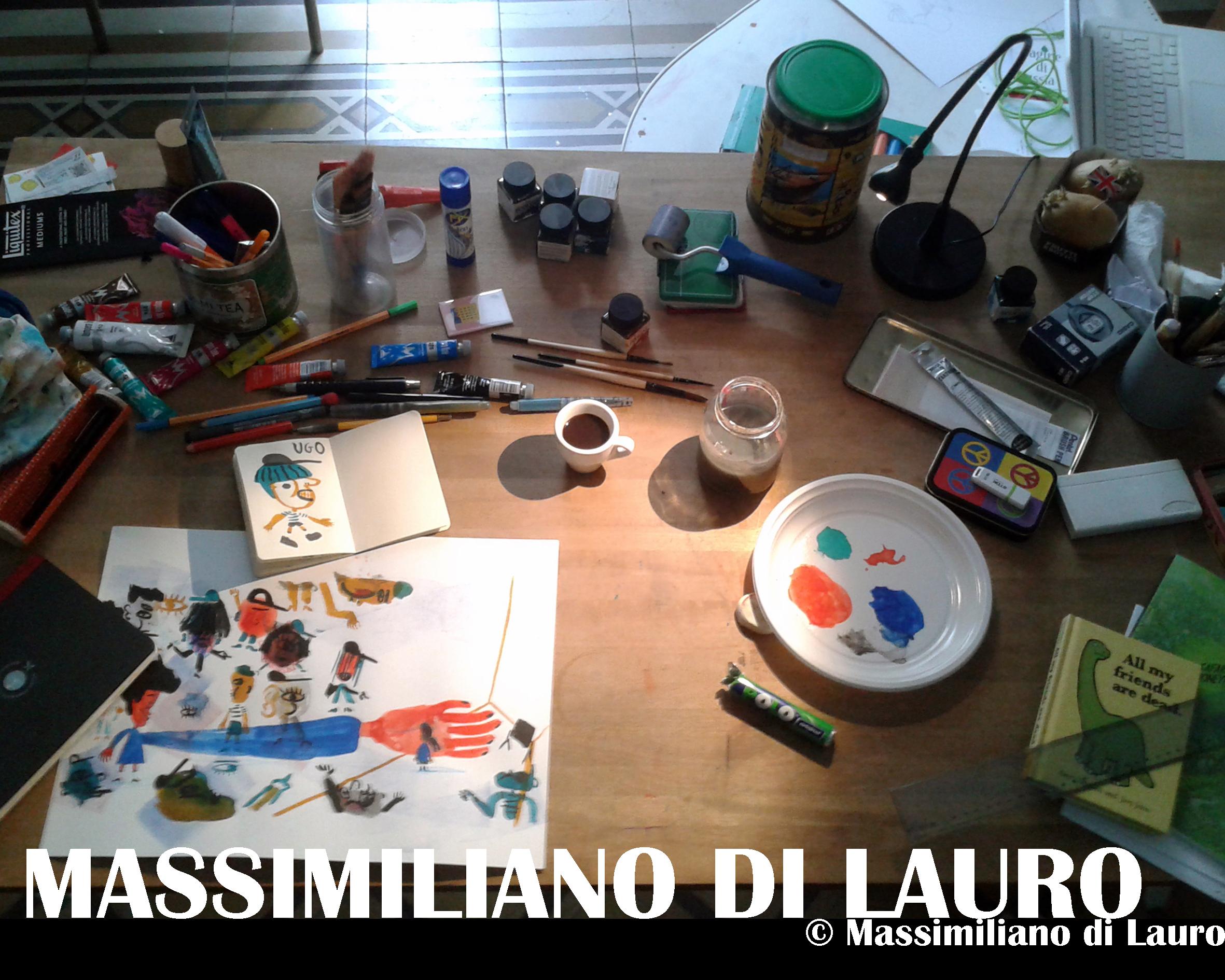 Massimiliano Di Lauro