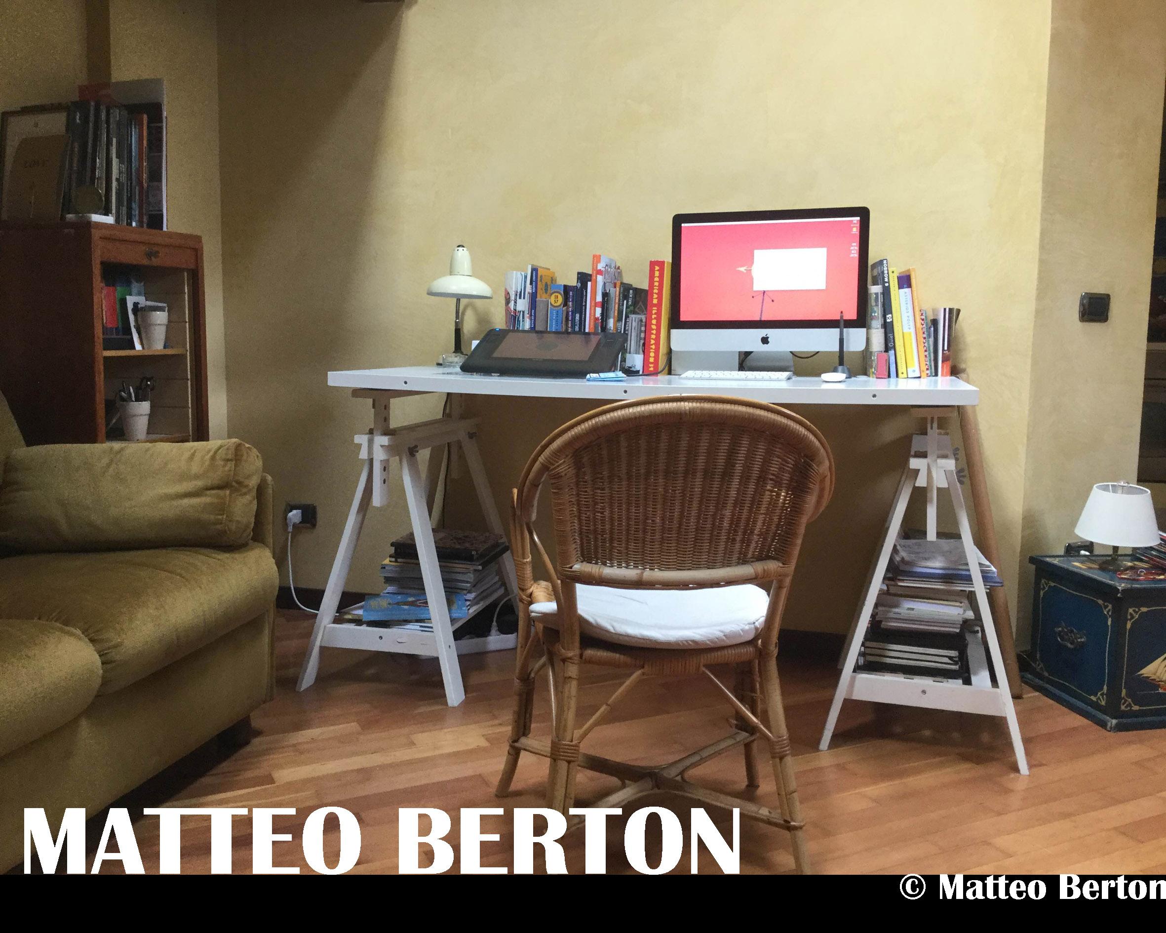 Matteo Berton