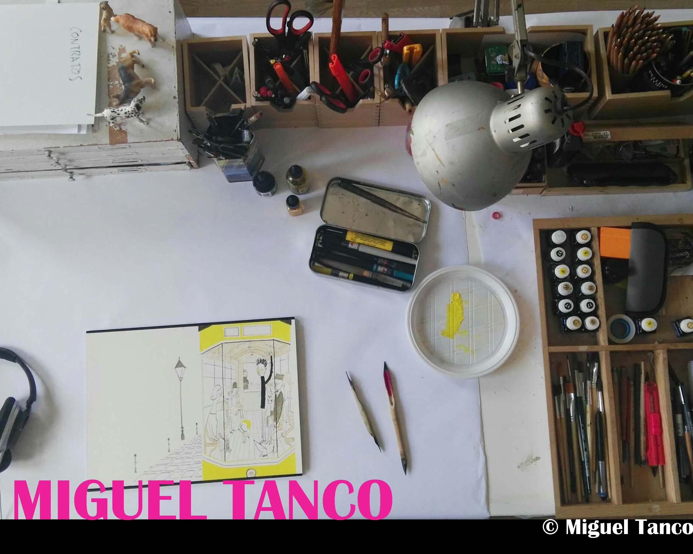 Miguel Tanco