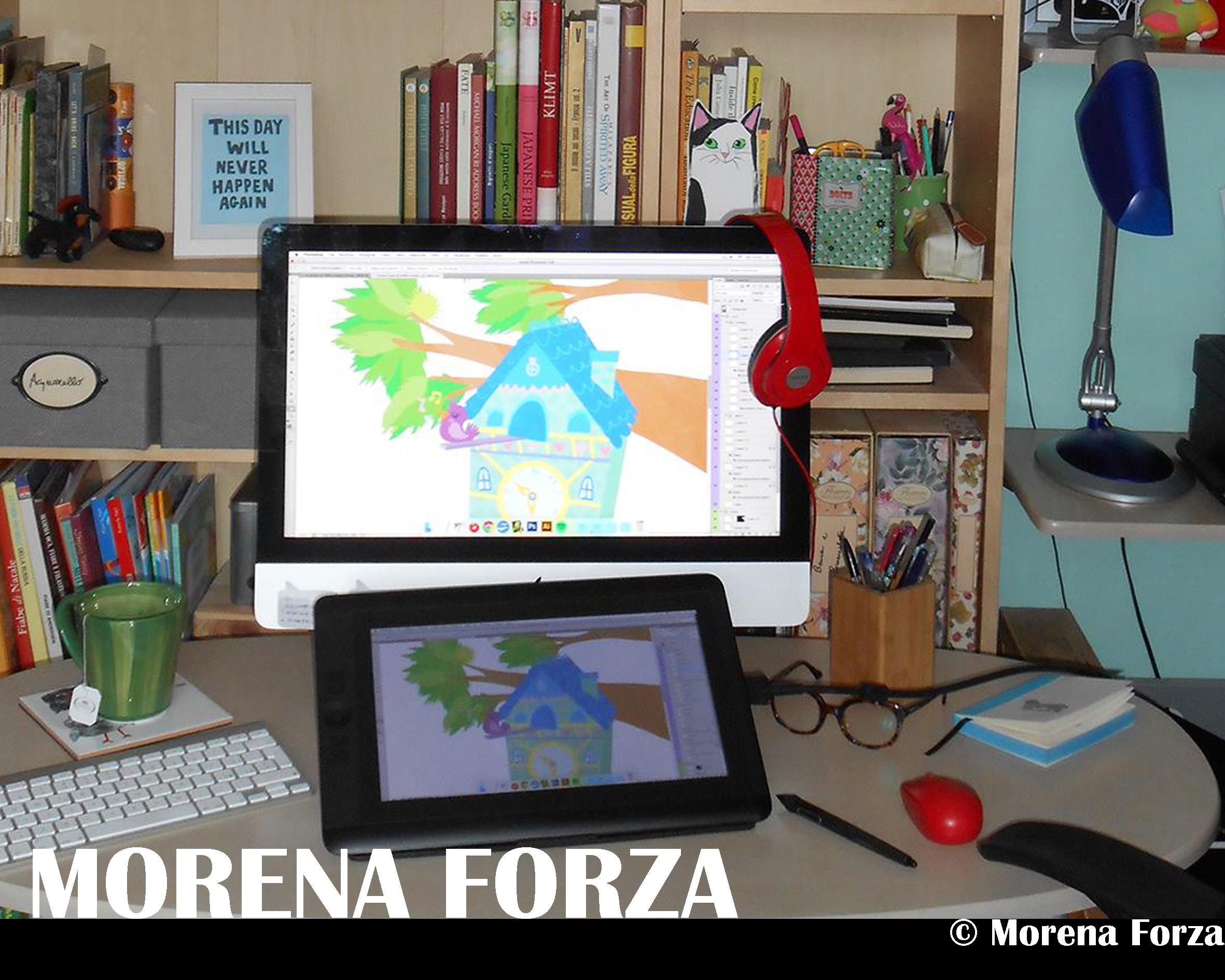 Morena Forza