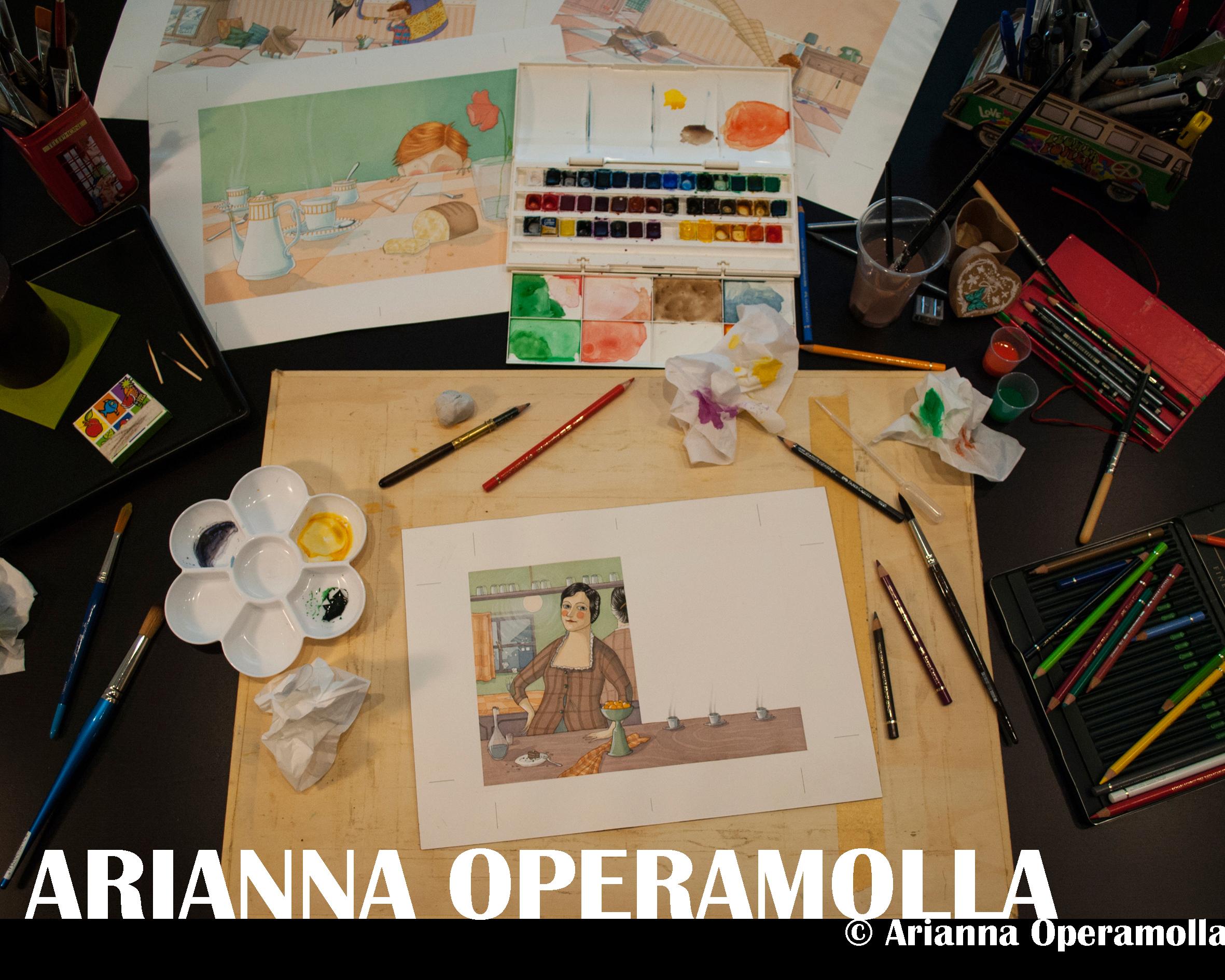 Arianna Operamolla
