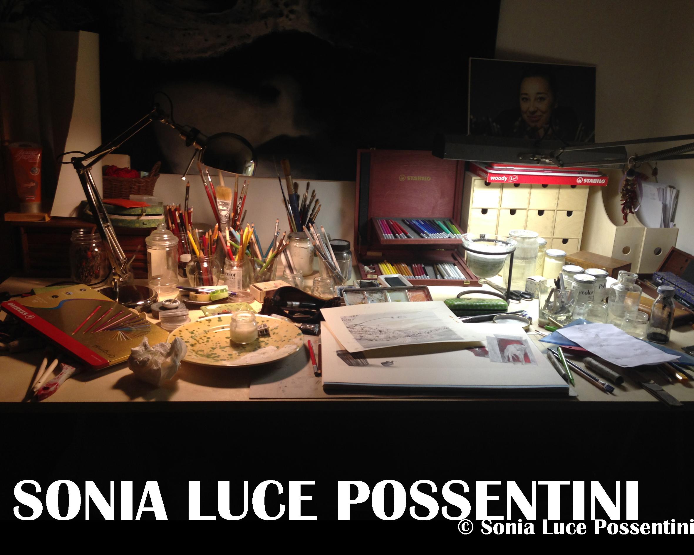 Sonia Luce Possentini