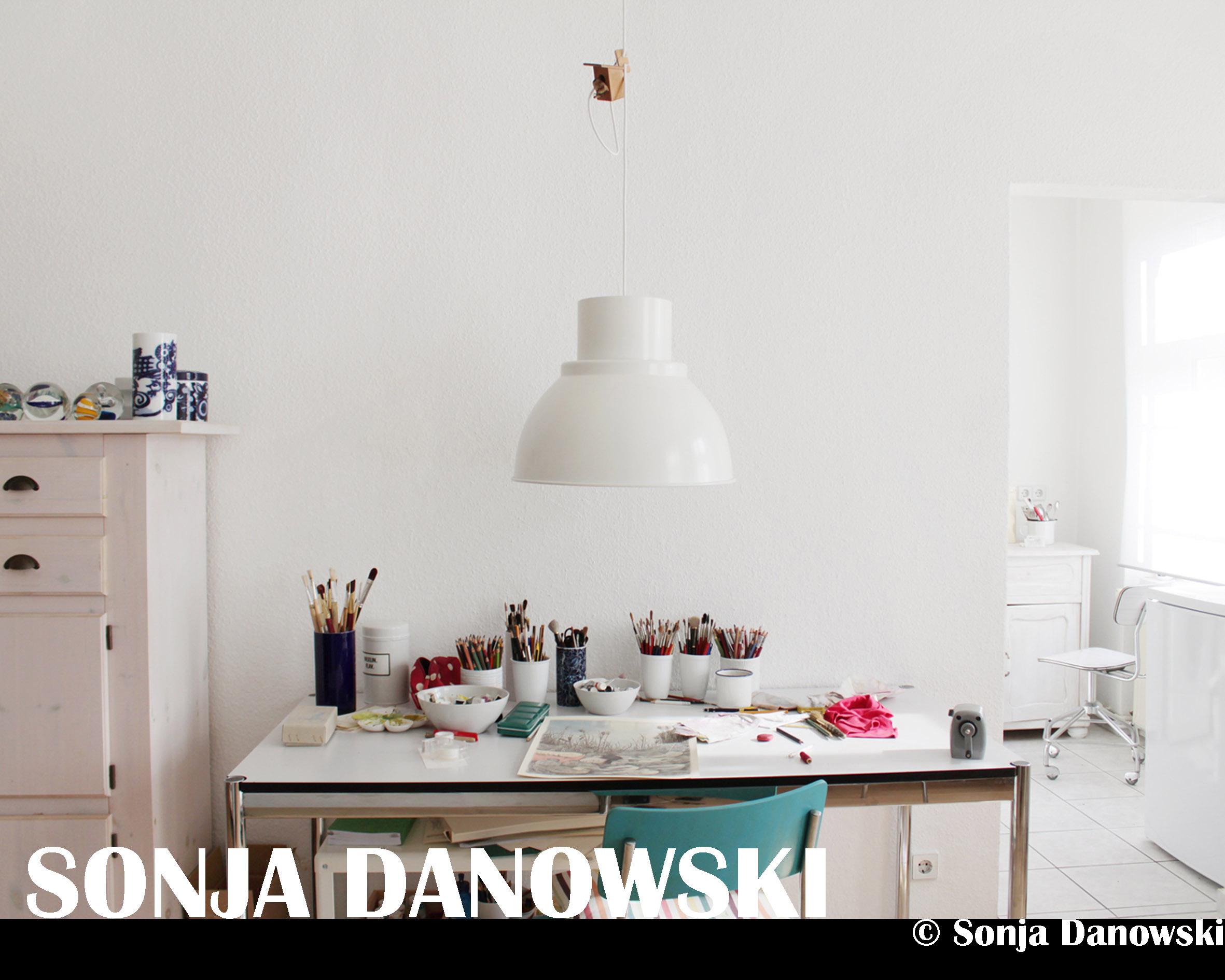 Sonja Danowski