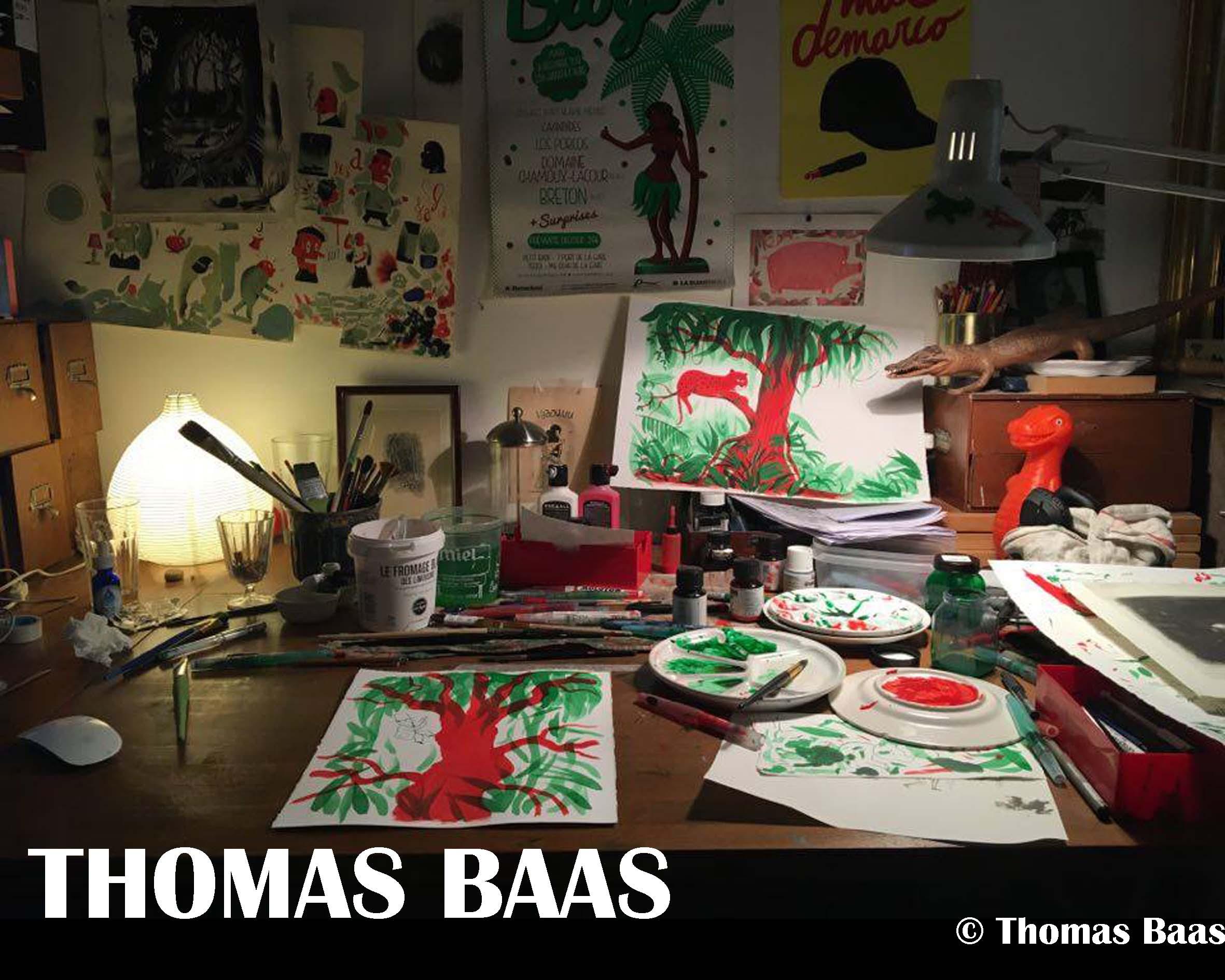 Thomas Baas