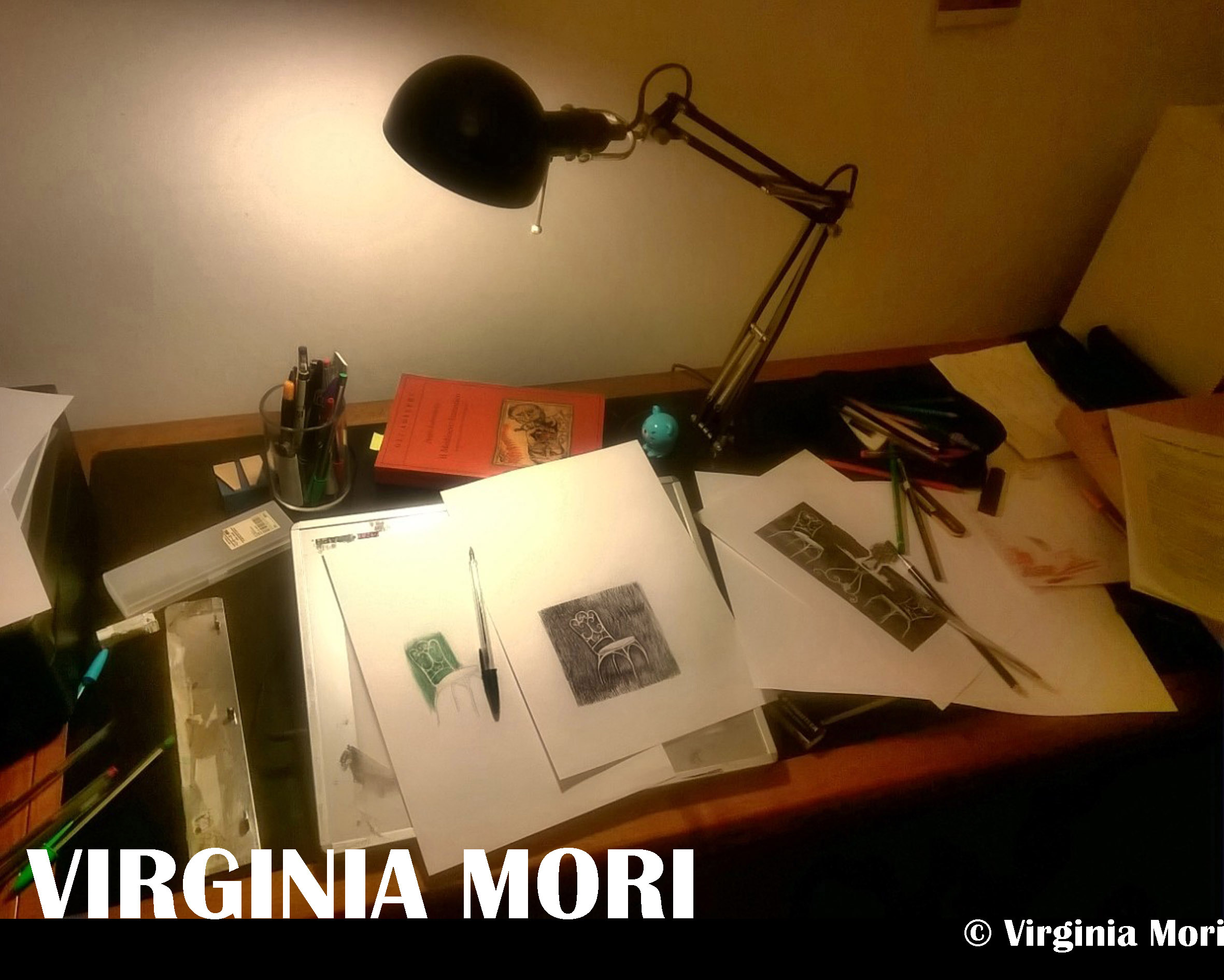 Virginia Mori