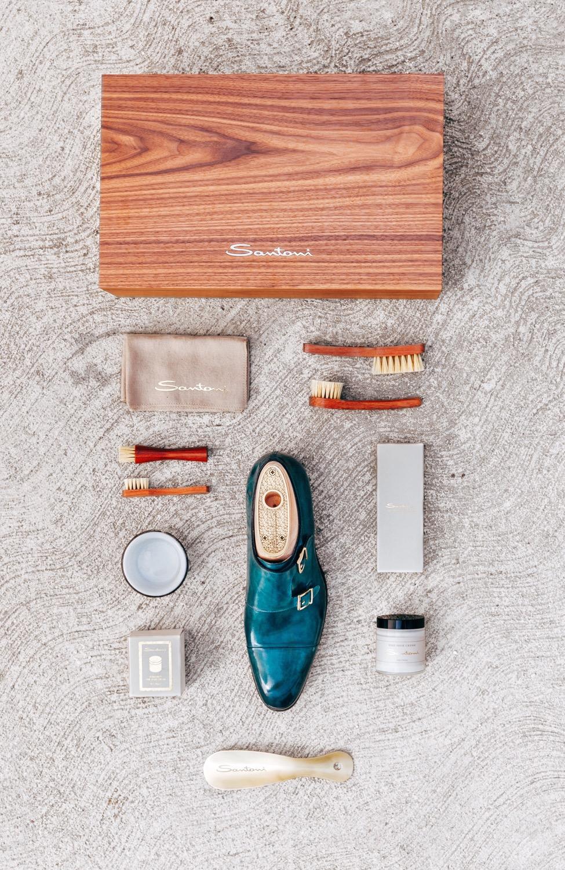 04_A La scarpa_i suoi elementi_Santoni