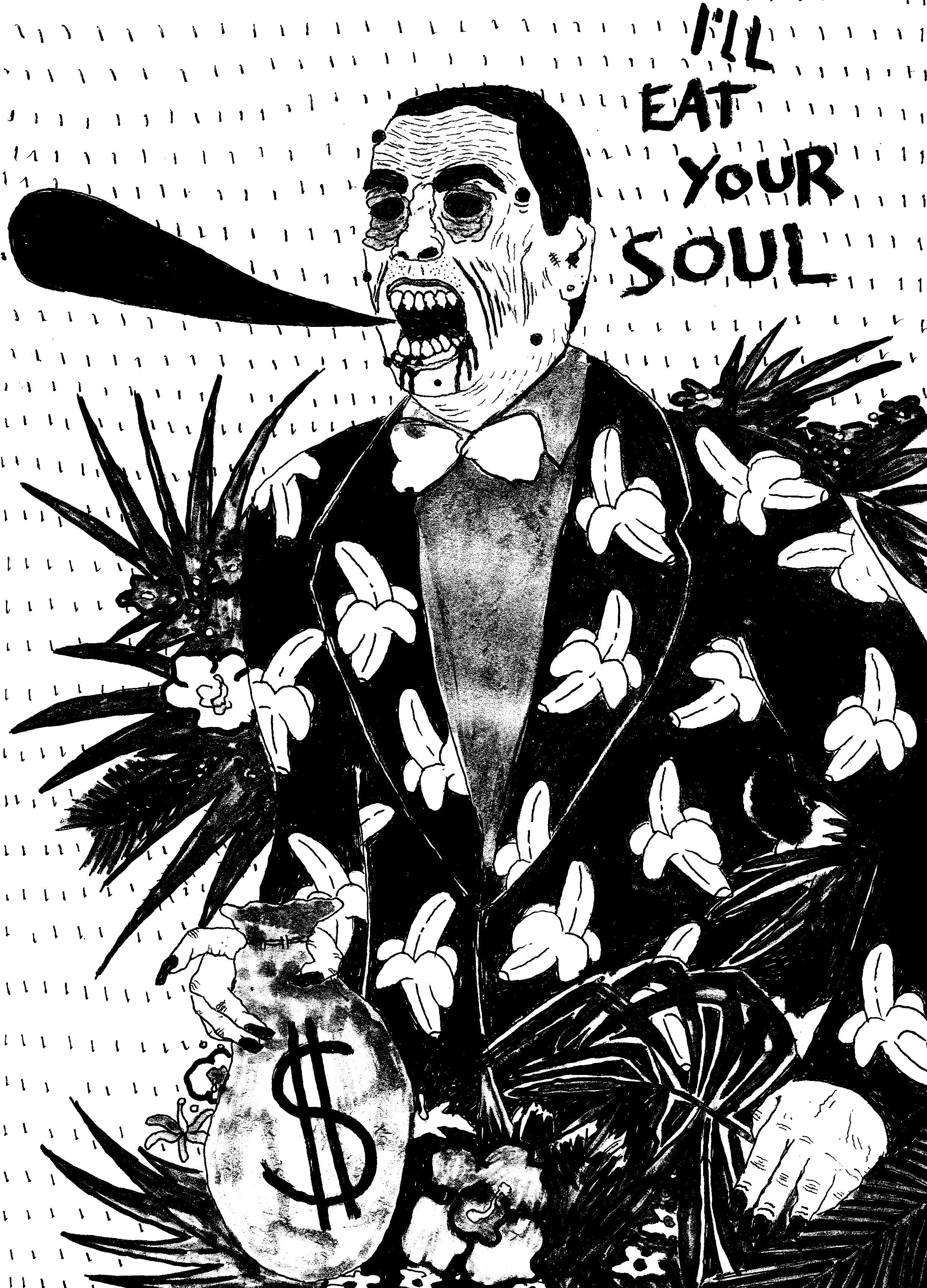 illustrazione di Alberto Panegos