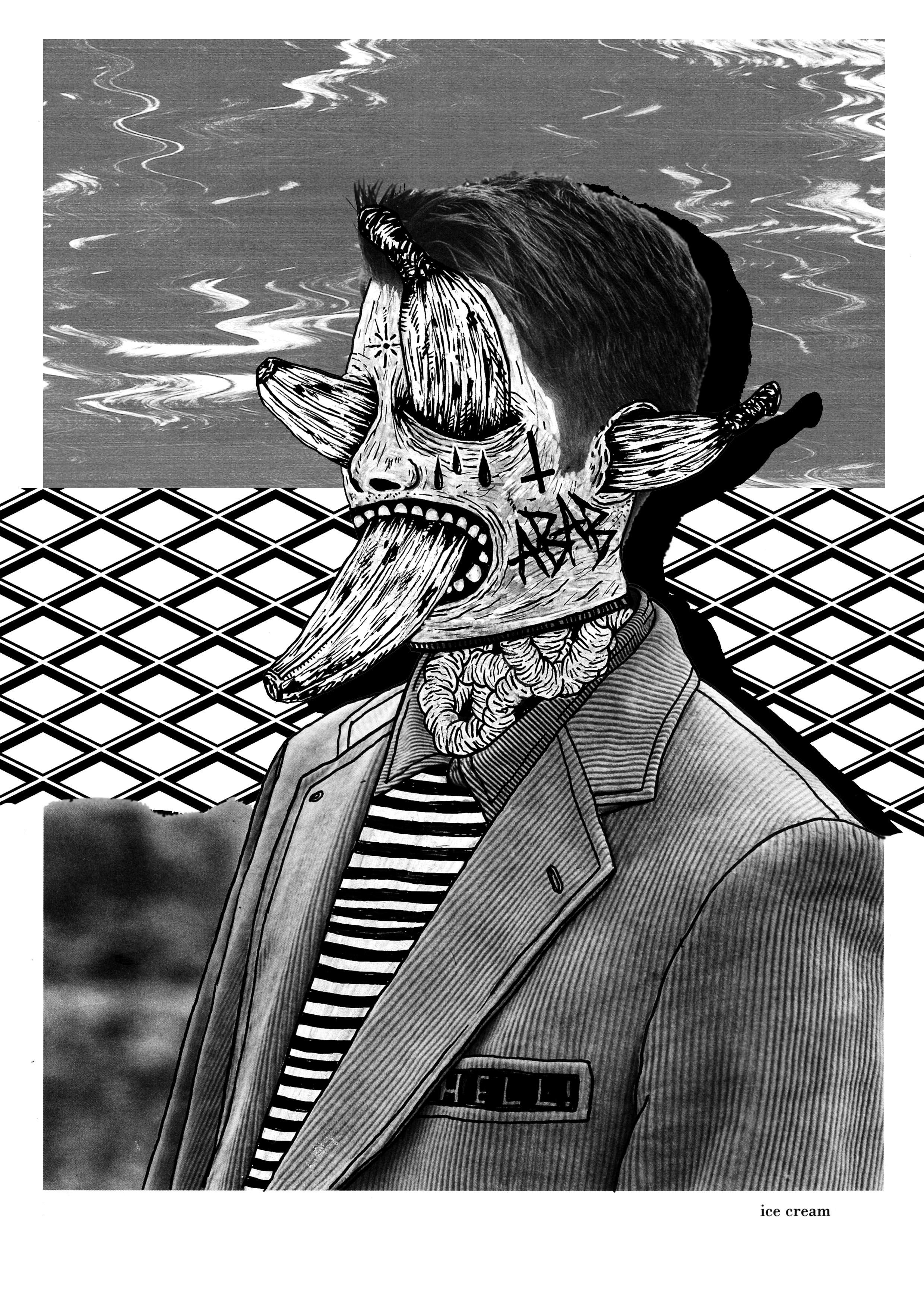 illustrazione di Michele Guidarini