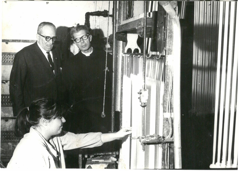 (dall'archivio storico Graziani; courtesy: Graziani)