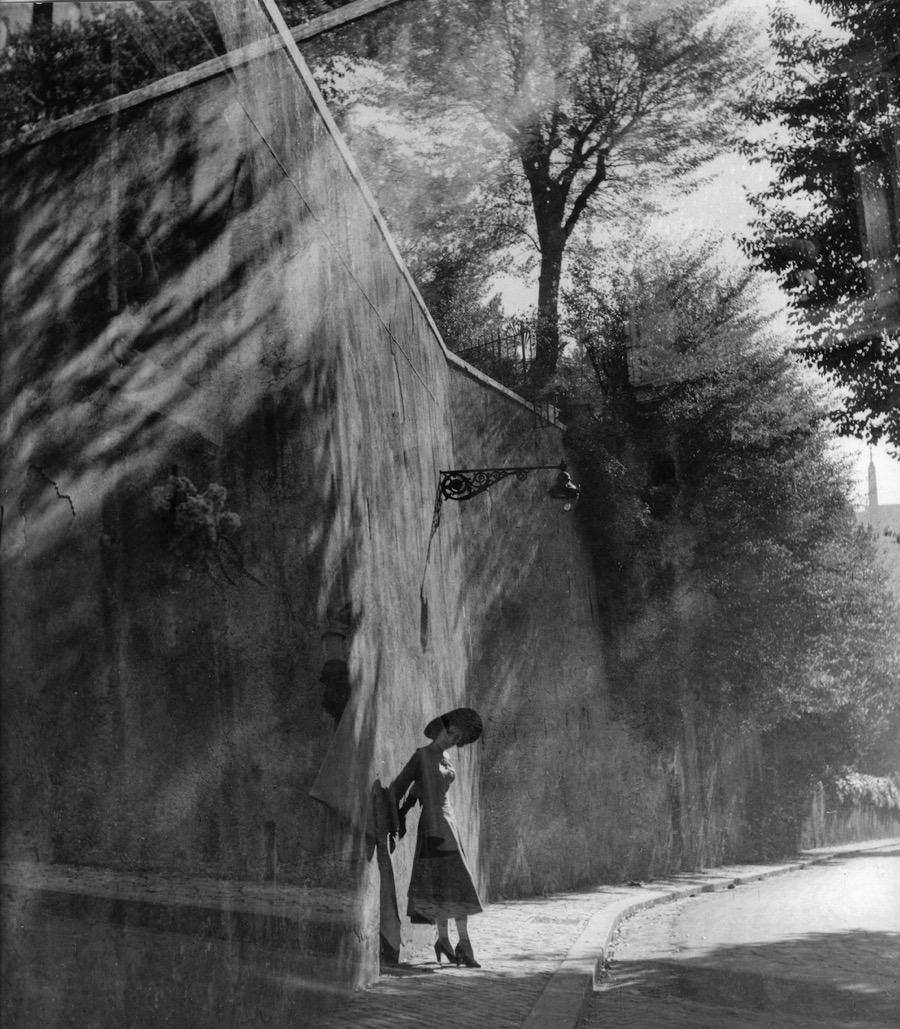 Pasquale De Antonis, Roma, 1949 Abito: Carosa