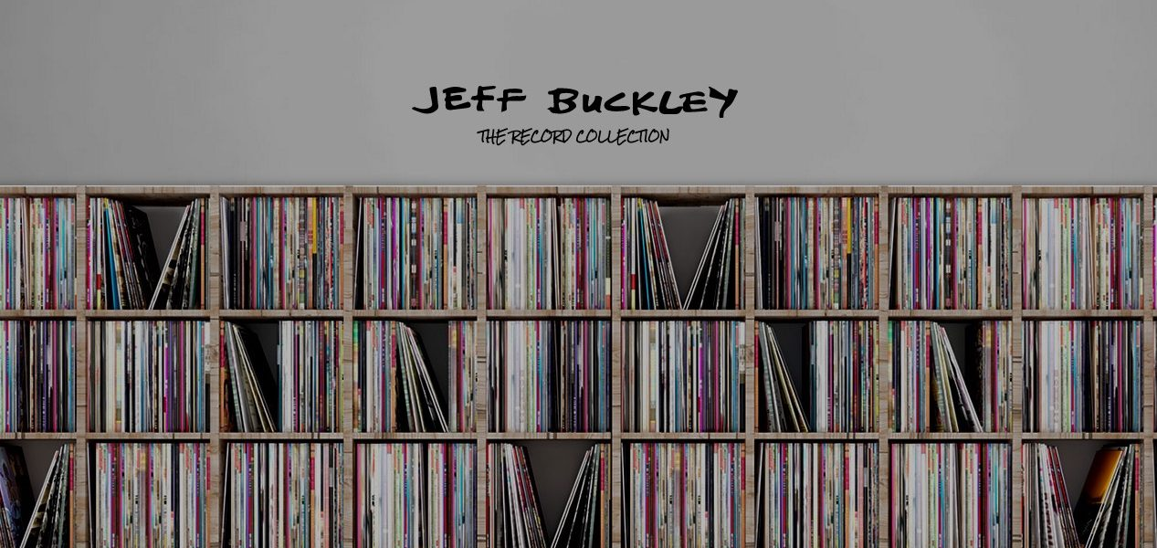 jeff_buckleys_record_collection