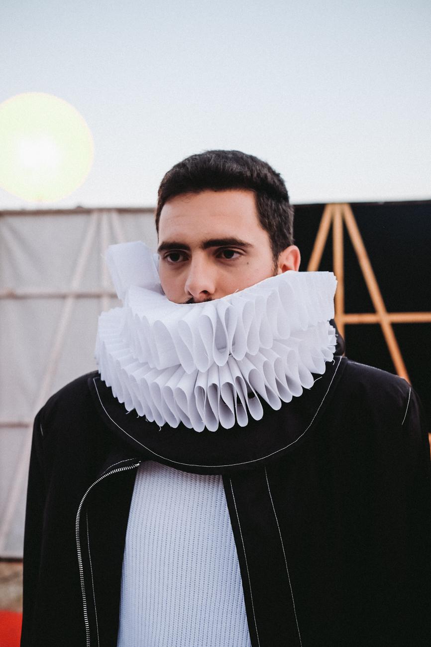 Augusto Maurandi
