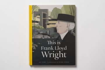 This is Frank Lloyd Wright, Laurence King, 2016 (foto: Laurence King)
