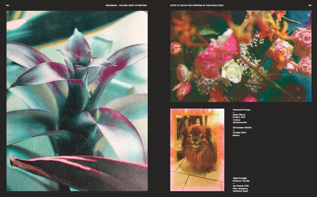 """Risomania"", Pyramid Editions, ottobre 2016"