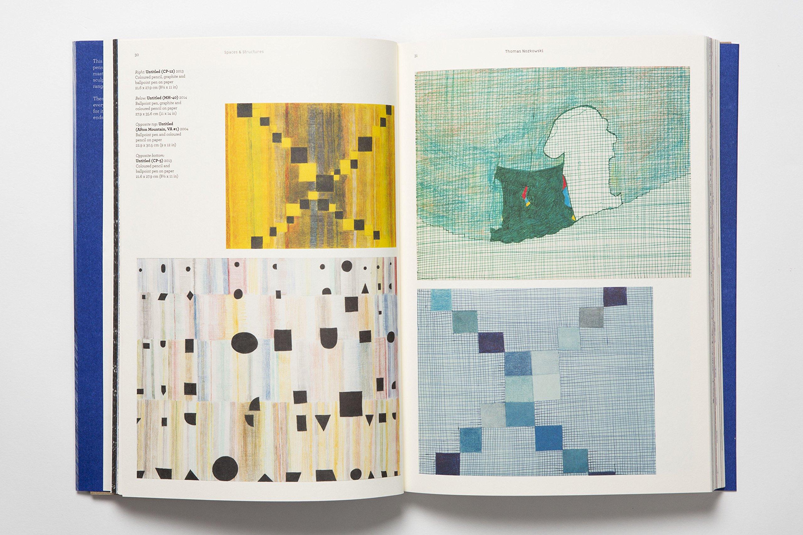 """Trent Morse, """"Ballpoint Art"""", Laurence King, 2016"""