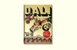 """Dalí. Les dîners de Gala"", Taschen, 2016"