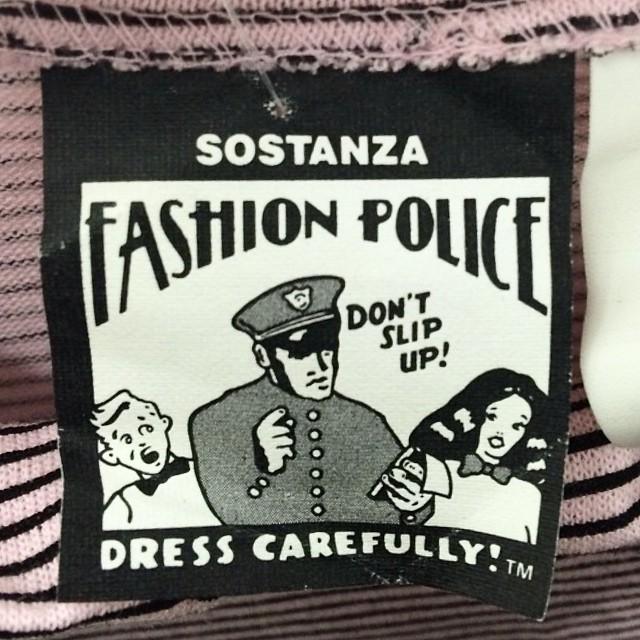 Dating vintage etichette di abbigliamento