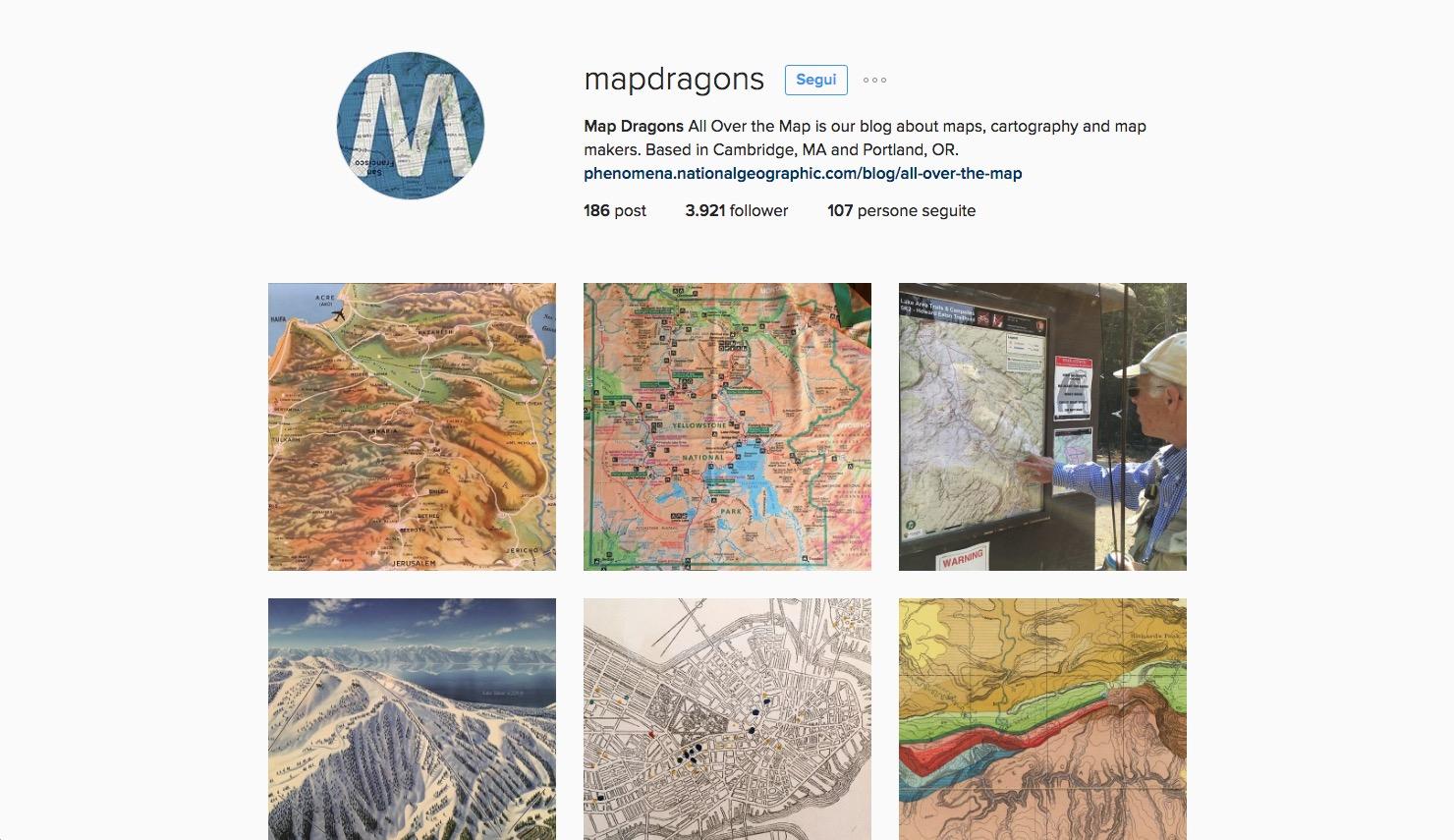 mapdragons