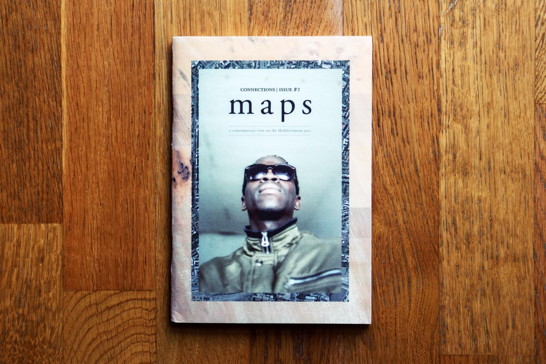 Maps Magazine #2 (foto: Frizzifrizzi)